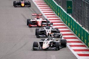 Juan Manuel Correa, ART Grand Prix Frederik Vesti, ART Grand Prix Dennis Hauger, Prema Racing