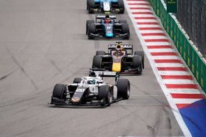 Matteo Nannini, Campos Racing, Liam Lawson, Hitech Grand Prix