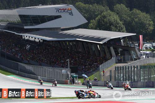 Moto2 Austria