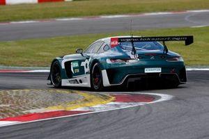 Luca Stolz, Toksport WRT, Mercedes AMG GT3