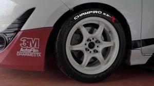 GT Radial Champiro SX-R