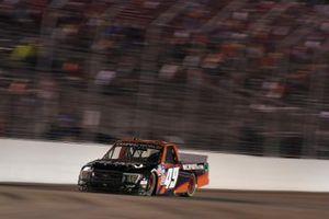 Roger Reuse, CMI Motorsports, Ford F-150 WCIParts.com