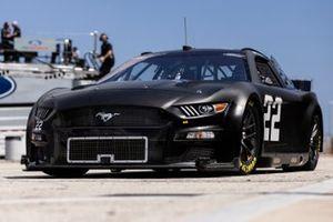 Joey Logano, Team Penske, Ford Mustang Gen7