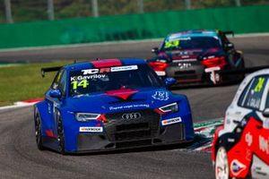 Клим Гаврилов, VRC Team, Audi RS 3 LMS TCR