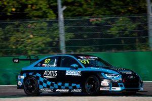 Bartosz Groszek, Horňak-Aditis Racing Team, Audi RS 3 LMS TCR