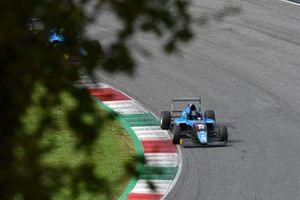 Piotr Wisnicki, Jenzer Motorsport