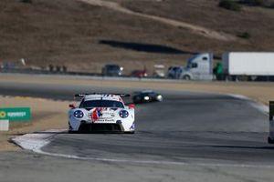 #79 WeatherTech Racing Porsche 911 RSR - 19, GTLM: Matt Campbell, Cooper MacNeil