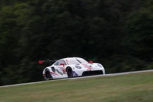 #79: WeatherTech Racing Porsche 911 RSR - 19, GTLM: Cooper MacNeil, Kevin Estre