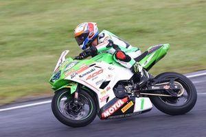 Jeffrey Buis, MTM Kawasaki