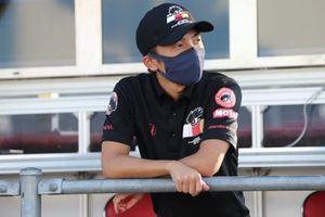 Tomoki Nojiri, TEAM MUGEN