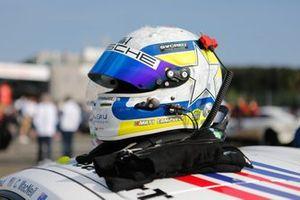 Helm: Matt Campbell, Proton Competition