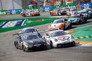 Marvin Klein, CLRT, Leon Köhler, Huber Racing