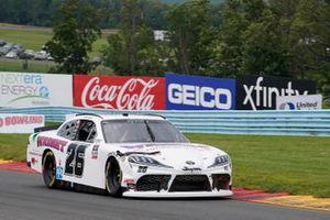 Kris Wright, Sam Hunt Racing, Toyota Supra