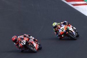 Michael Ruben Rinaldi, Aruba.It Racing - Ducati, Axel Bassani, Motocorsa Racing