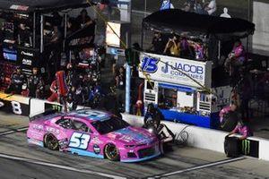 Garrett Smithley, Rick Ware Racing, Chevrolet Camaro True Brand