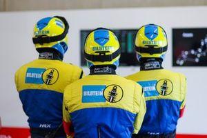 Team van Vincent Abril, Haupt Racing Team