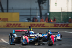 Сэм Берд, DS Virgin Racing Formula E Team