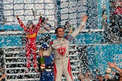 Jérôme d'Ambrosio, Dragon Racing celebra