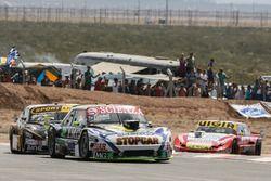 Norberto Fontana, Laboritto Jrs Torino, Leonel Pernia, Las Toscas Racing Chevrolet, Juan Manuel Silv