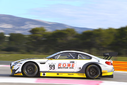 #99 Rowe Racing BMW M6 GT3