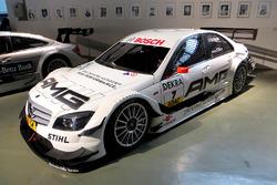 2010 DTM Mercdes, Paul di Resta