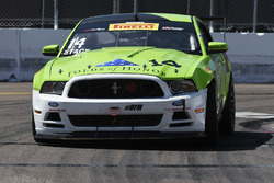 #14 Ford Mustang: Nathan Stacy