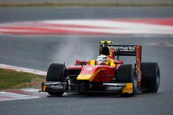 Jordan King, Racing Engineering Photo: Sam Bloxham/GP2 Series Media Service. ref: Digital Image _L4R7200