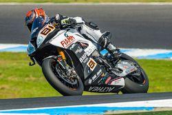 Jordi Torres, Althea BMW Team