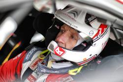 Kris Meeke, Abu Dhabi Total World Rally Team