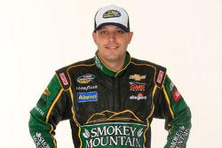Johnny Sauter, GMS Racing Ford