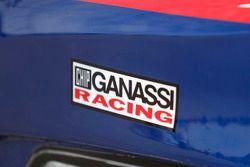 Эмблема Chip Ganassi Racing