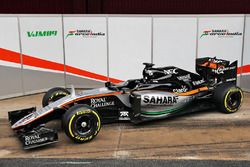 Sahara Force India F1 VJM09