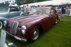 1949 Maserati A4 1600 Pinin Farina Berlinetta