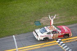 Sieger: Chase Elliott, JR Motorsports Chevrolet