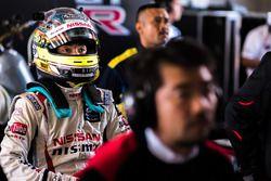 Katsumasa Chiyo, Nissan Motorsports