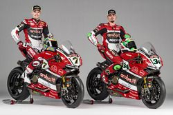 Aruba.it - Ducati Superbike 2016 sunumu
