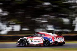 Lanzamiento de Nissan Motorsports en Phillip Island