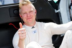 Chris Green, Pfaff Racing