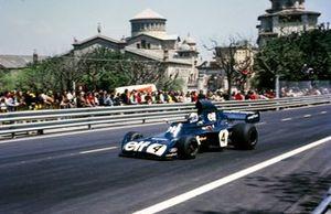 François Cevert, Tyrrell 006 Ford