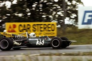 Pete Lovely, Pete Lovely Lotus Ford