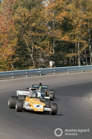 Mike Beuttler, March 721G Ford, Henri Pescarolo, March 721 Ford