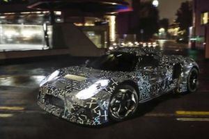 V6 bi-turbo di Maserati