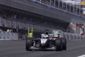 David Coulthard, McLaren MP4-15