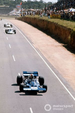 Francois Cevert, Tyrrell 002 Ford, John Surtees, Surtees TS9 Ford, Jo Siffert, British Racing Motors P153