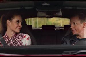 Alfa Romeo reklám