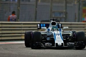 Felipe Massa, Williams FW40 Mercedes