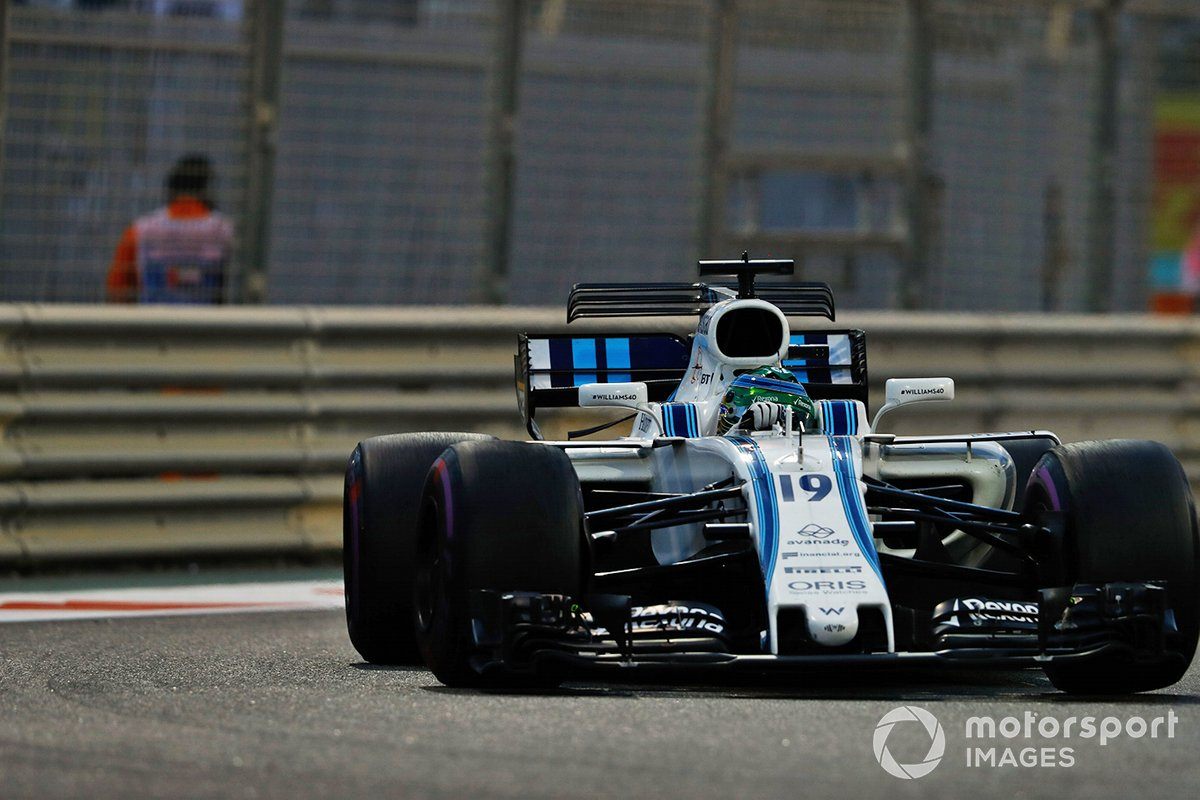6. Felipe Massa – 269 arranques