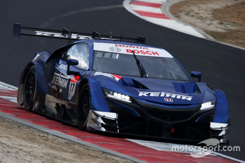 #17: Keihin Real Racing