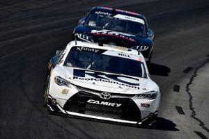 Timmy Hill, Hattori Racing Enterprises, Toyota Supra AW North Carolina/AISIN