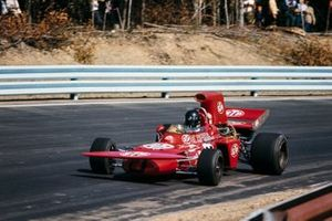 Andrea de Adamich, March 711 Alfa Romeo